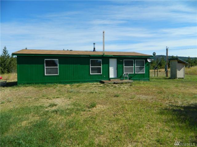 26 No Name Rd, Tonasket, WA 98855 (#1135538) :: Ben Kinney Real Estate Team