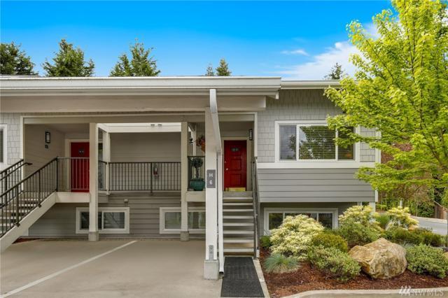15216 NE 8th St H6, Bellevue, WA 98007 (#1135868) :: Ben Kinney Real Estate Team