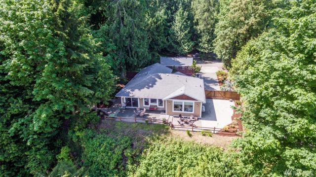 177-& 177-A Raft Island Dr NW, Gig Harbor, WA 98335 (#1136200) :: Ben Kinney Real Estate Team