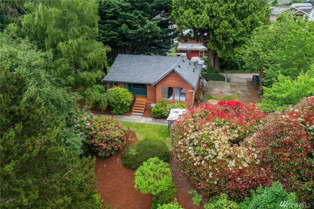 9342 57th Ave S, Seattle, WA 98118 (#1136495) :: Ben Kinney Real Estate Team