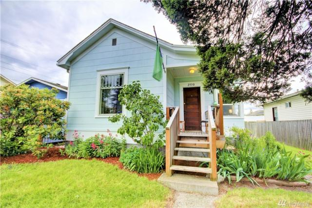2330 King St, Bellingham, WA 98225 (#1136535) :: Ben Kinney Real Estate Team