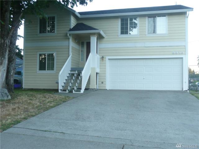 9319 S Alaska St, Tacoma, WA 98444 (#1136670) :: Ben Kinney Real Estate Team