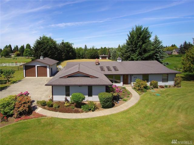 270 Stone Rd, Sequim, WA 98382 (#1136738) :: Ben Kinney Real Estate Team