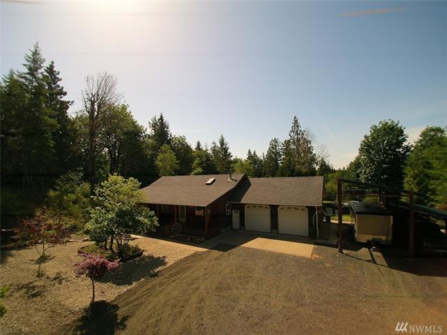 984 W Lost Lake Rd, Shelton, WA 98584 (#1137081) :: Ben Kinney Real Estate Team