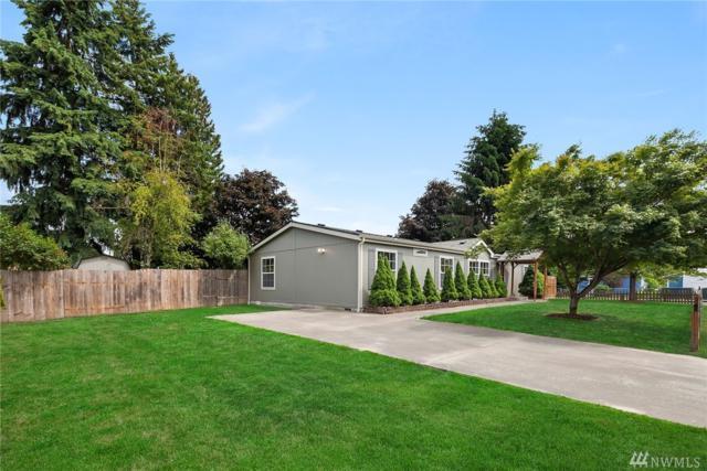 1827 4th St SE, Auburn, WA 98002 (#1137276) :: Ben Kinney Real Estate Team