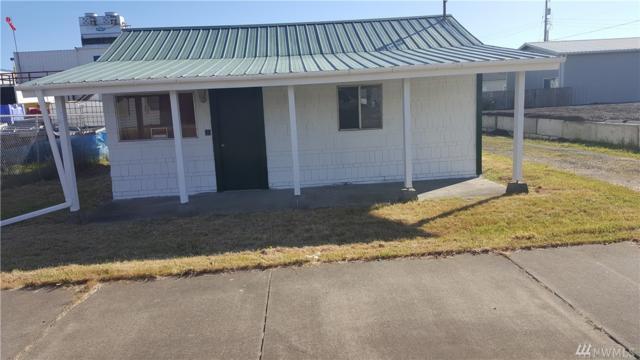 2351 N Nyhus St, Westport, WA 98595 (#1137596) :: Ben Kinney Real Estate Team