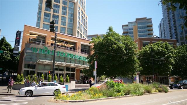 900 Lenora St W1105, Seattle, WA 98101 (#1137894) :: Ben Kinney Real Estate Team