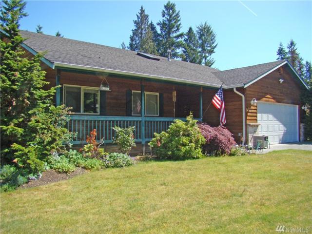 8613 154th Place NW, Stanwood, WA 98292 (#1137925) :: Ben Kinney Real Estate Team