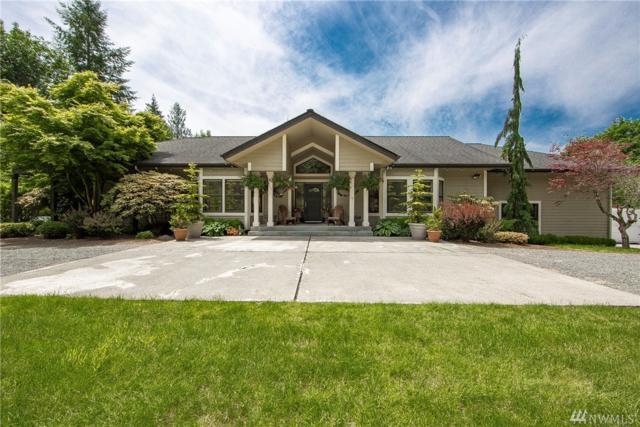 10221 159th Ave SE, Snohomish, WA 98290 (#1138136) :: Ben Kinney Real Estate Team