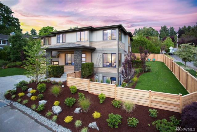 10028 NE 110th St, Kirkland, WA 98033 (#1138140) :: Ben Kinney Real Estate Team