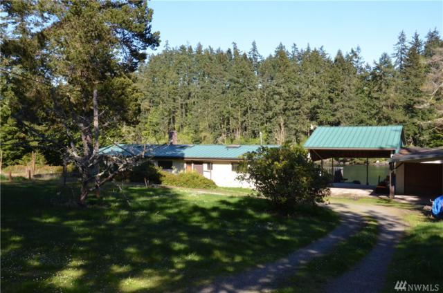135 S Bayview Drive, Port Ludlow, WA 98365 (#1138179) :: Ben Kinney Real Estate Team