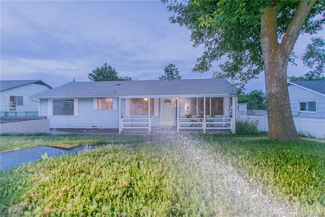 509 N Dale Rd, Moses Lake, WA 98837 (#1138385) :: Ben Kinney Real Estate Team