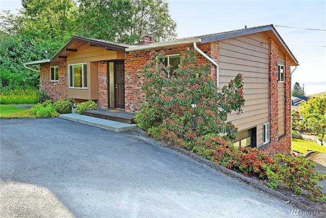 9357 Calfornia Dr SW, Seattle, WA 98136 (#1138573) :: Ben Kinney Real Estate Team