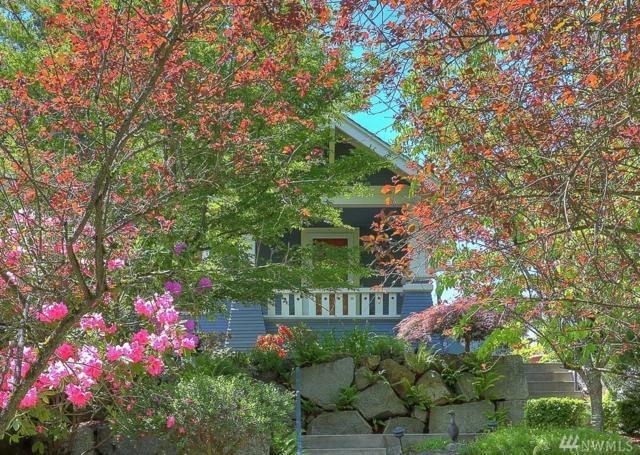 2511 22nd Ave E, Seattle, WA 98112 (#1138710) :: Ben Kinney Real Estate Team