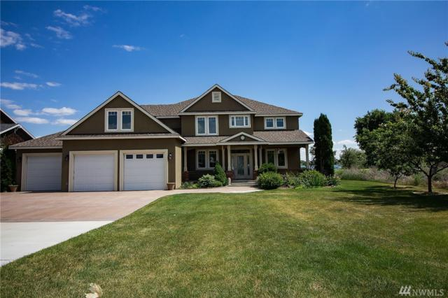 8376 Diamond Point Cir NE, Moses Lake, WA 98837 (#1139548) :: Ben Kinney Real Estate Team