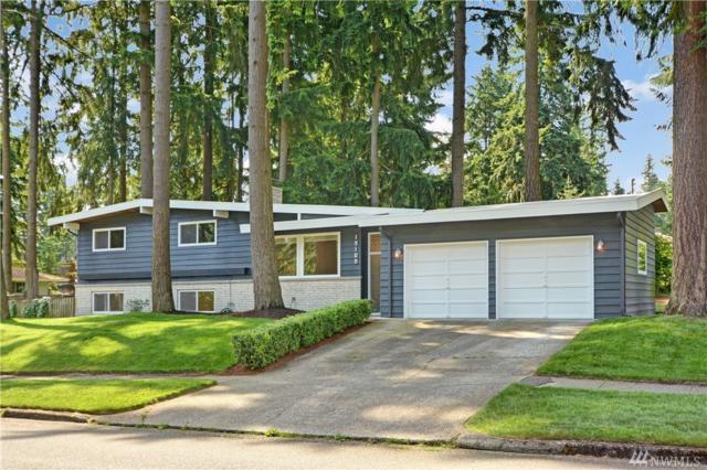 15105 SE 20th St, Bellevue, WA 98007 (#1139965) :: Ben Kinney Real Estate Team