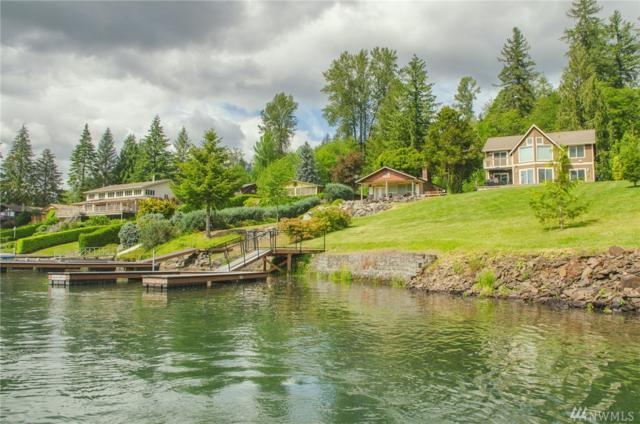 121 Lake Rd, Silver Creek, WA 98564 (#1140156) :: Ben Kinney Real Estate Team