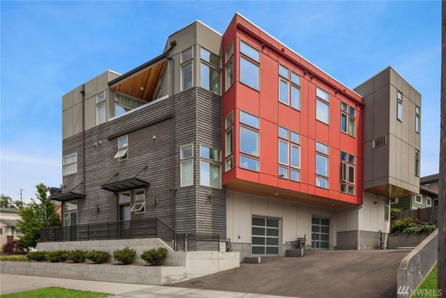805 NE 66th St, Seattle, WA 98115 (#1140247) :: Ben Kinney Real Estate Team