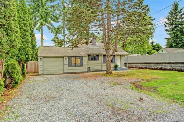 2103 N 193rd St, Shoreline, WA 98133 (#1140332) :: Ben Kinney Real Estate Team