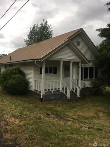 2102 Williams St, Raymond, WA 98577 (#1140764) :: Ben Kinney Real Estate Team