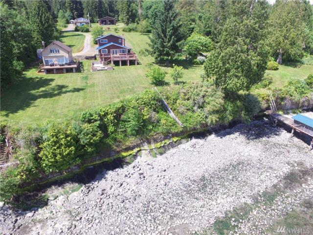 430 N Bay Wy, Port Ludlow, WA 98365 (#1141203) :: Better Homes and Gardens Real Estate McKenzie Group