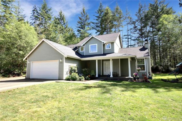 13112 154th St KP, Gig Harbor, WA 98329 (#1141326) :: Ben Kinney Real Estate Team