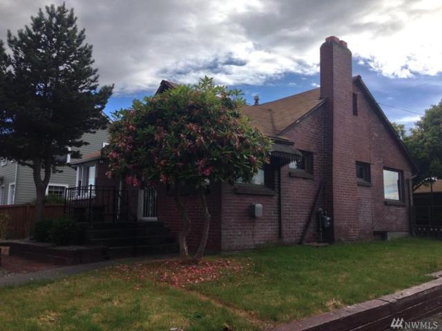 5401 41st Ave SW, Seattle, WA 98136 (#1141555) :: Ben Kinney Real Estate Team