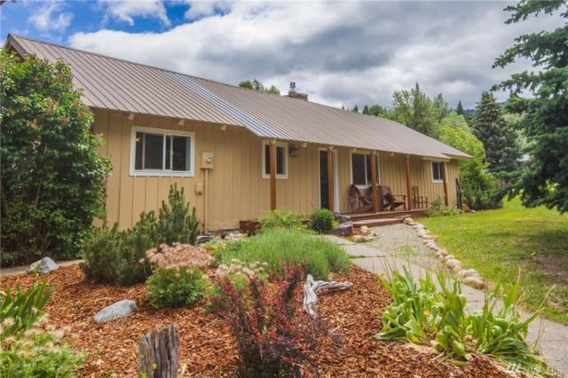 120 Three Lakes Rd, Cle Elum, WA 98922 (#1141587) :: Ben Kinney Real Estate Team