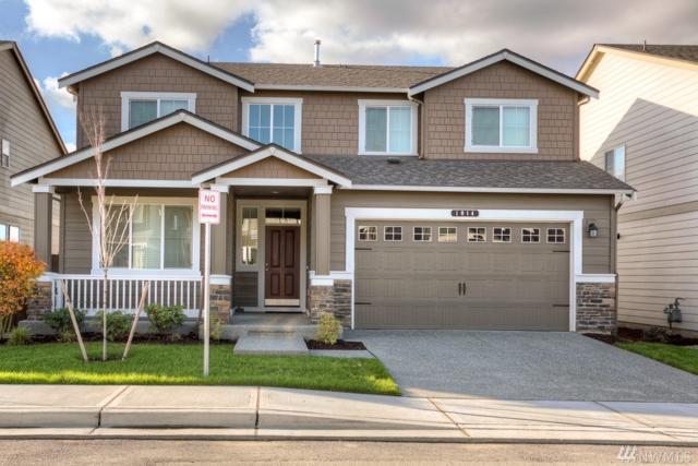 2134 SW 344th Ct Em1, Federal Way, WA 98023 (#1141682) :: Ben Kinney Real Estate Team