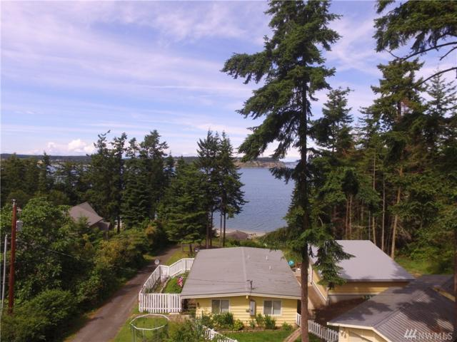 0-Lot 3 Moore Place, Coupeville, WA 98239 (#1141720) :: Ben Kinney Real Estate Team