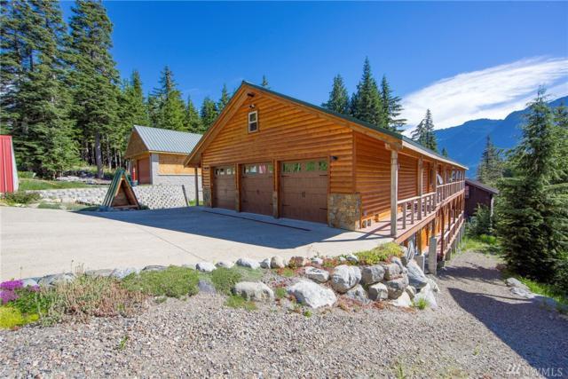 270 Innsbruck, Snoqualmie Pass, WA 98068 (#1141948) :: Ben Kinney Real Estate Team