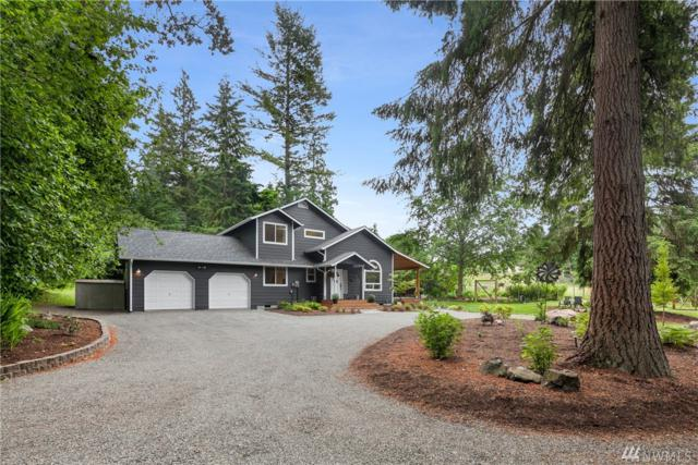 21718 102nd Lane SW, Vashon, WA 98070 (#1142472) :: Ben Kinney Real Estate Team