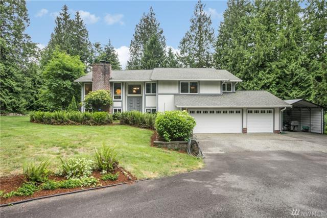2305 200th Ave SE, Sammamish, WA 98075 (#1142591) :: The Eastside Real Estate Team
