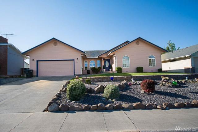 734 Sage Bay Dr., Moses Lake, WA 98837 (#1142822) :: Ben Kinney Real Estate Team