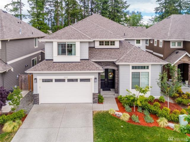 22532 SE 32nd St, Sammamish, WA 98075 (#1142882) :: Ben Kinney Real Estate Team