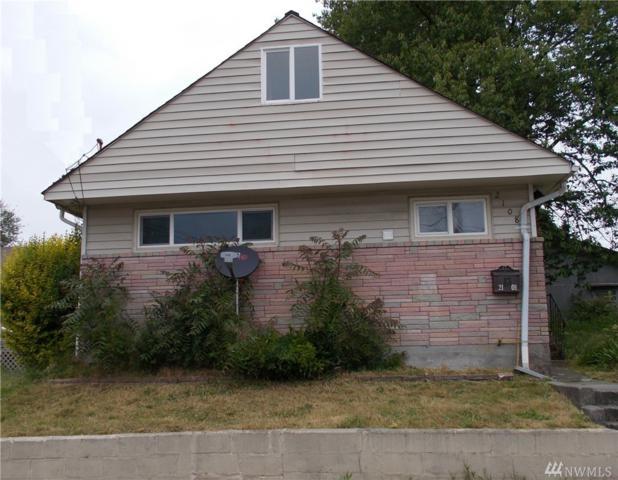 2108 7th St, Bremerton, WA 98312 (#1142941) :: Ben Kinney Real Estate Team