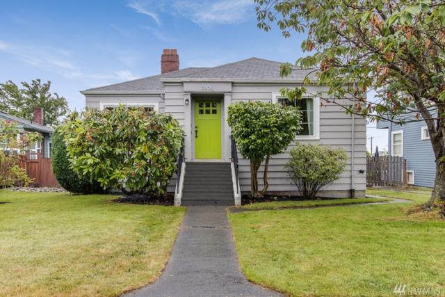 3806 36th Ave SW, Seattle, WA 98126 (#1143842) :: Ben Kinney Real Estate Team
