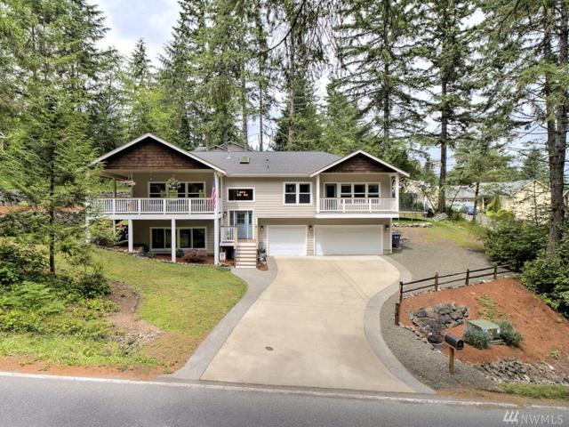 310 E Lakeland Dr, Allyn, WA 98524 (#1143861) :: Ben Kinney Real Estate Team