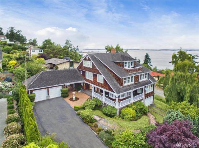 310 Cosgrove St, Port Townsend, WA 98368 (#1143945) :: Ben Kinney Real Estate Team