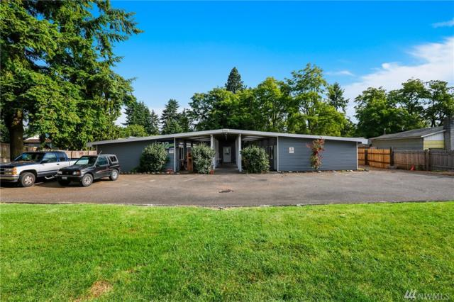 415 165th St S 1-4, Spanaway, WA 98387 (#1144161) :: Ben Kinney Real Estate Team
