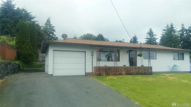 2721 SW 327th St, Federal Way, WA 98023 (#1144180) :: Ben Kinney Real Estate Team