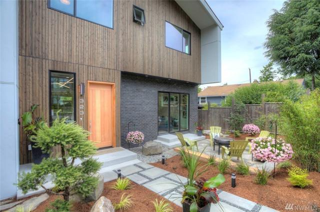 323 33rd Ave E, Seattle, WA 98112 (#1144596) :: Ben Kinney Real Estate Team