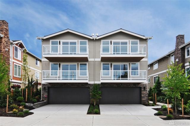 620 Glen St #202, Edmonds, WA 98020 (#1144693) :: Ben Kinney Real Estate Team
