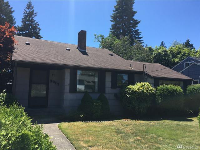 3017 NE 86th St, Seattle, WA 98115 (#1144910) :: Ben Kinney Real Estate Team