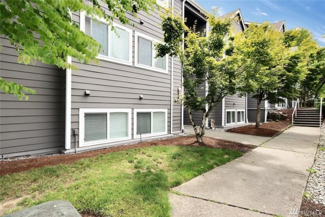 12424 109th Ct NE D302, Kirkland, WA 98034 (#1145073) :: Ben Kinney Real Estate Team