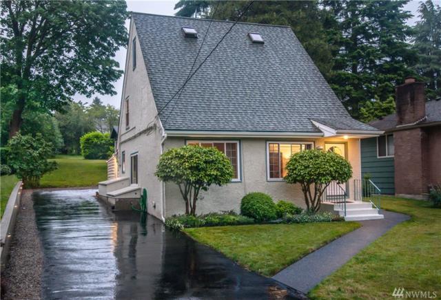 11714 38th Ave NE, Seattle, WA 98125 (#1145196) :: Ben Kinney Real Estate Team
