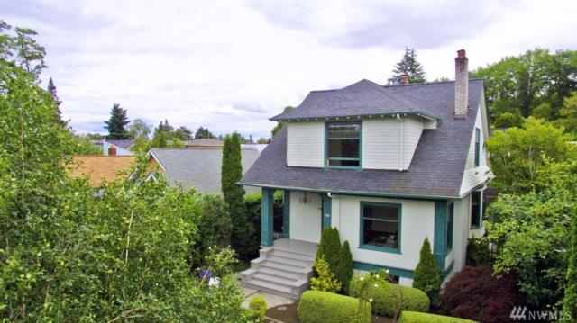 1102 32nd Ave E, Seattle, WA 98112 (#1145235) :: Ben Kinney Real Estate Team