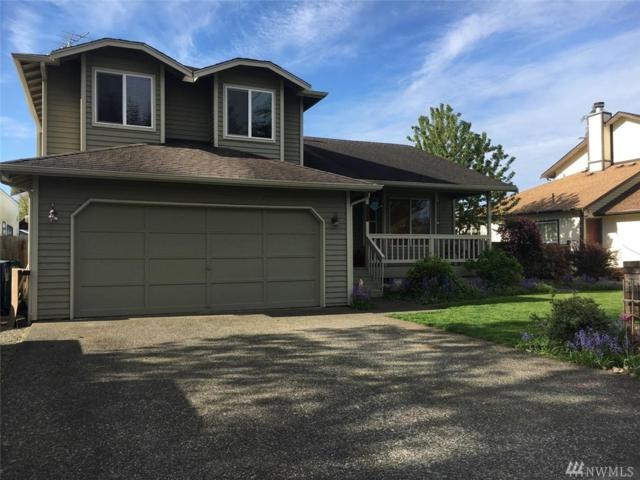 514 Bathke Ave, Enumclaw, WA 98022 (#1145950) :: Ben Kinney Real Estate Team