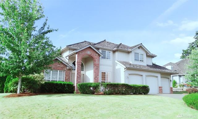 424 SW 348th Ct, Federal Way, WA 98023 (#1146005) :: Ben Kinney Real Estate Team