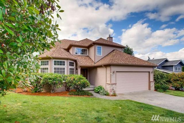 14116 NE 85th Ct, Redmond, WA 98052 (#1146018) :: Ben Kinney Real Estate Team